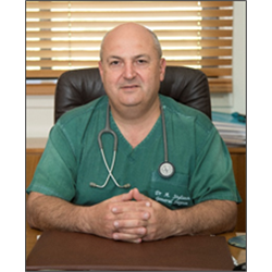 Dr. Angelos Stylianou