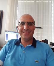 Dr. Christos Demetriou