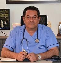 Dr Michalis Kailides