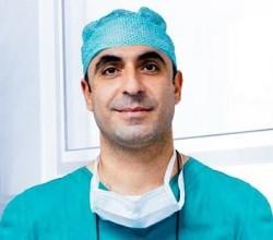 Dr Anastasios Christodoulou