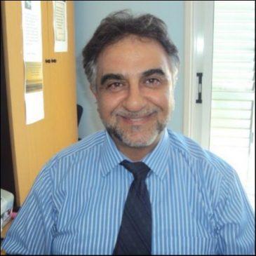 Dr Christos Hadjicostas