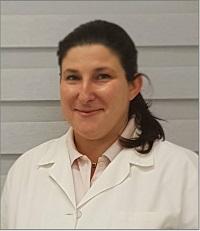 Dr Despina Pavlidou