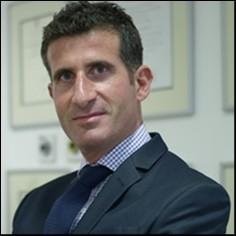 Dr Kyriacos Eleftheriou