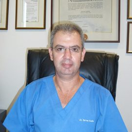 Dr. Kadis Savvas