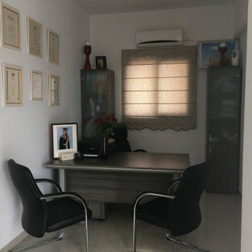 ELENA APOSTOLOU Clinical Lab
