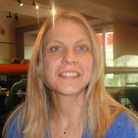 Dr Ioanna Michail | Hematologist and Lymphoma Specialist | Limassol, Cyprus