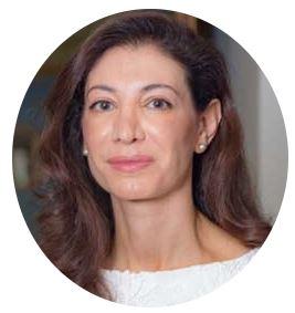 Dr. Maria Drousiotou