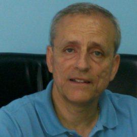 Dr Xenakis Pouangare