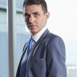 Dr Athanasios Petrou