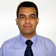 Dr Evros Kitiris