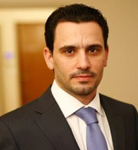 Dr Savvas Hirides