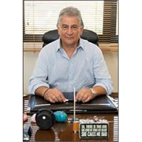Dr. Dinos Mavromoustakis