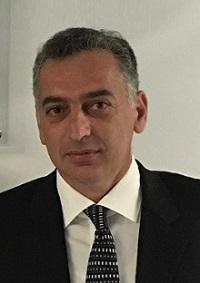 Dr Charalambos Charalambous