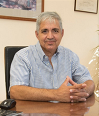 Dr. Costas Toufexis