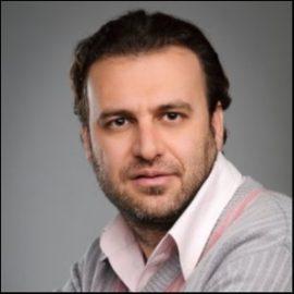 Dr Periklis Zavridis