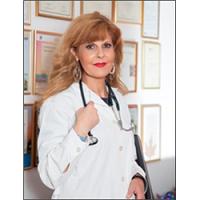 Dr Vasiliki Vourga