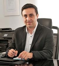Dr Michalis Lanitis