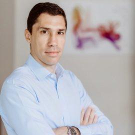 Dr Andreas Ellinas