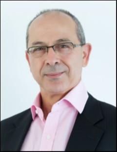 Dr Sotiris Attipas
