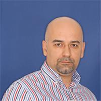 Dr Grigorios Lampropoulos