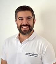 Dr Panayiotis C. Kerimis