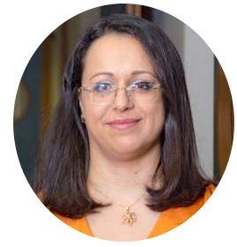 Dr. Katia Papastavrou