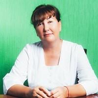 Dr Lopandina Irina
