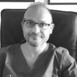 Dr Evgenios Metaxas