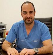 Dr Phivos Kynighos