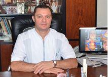 Dr Evagoras Chrysanthou