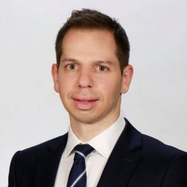 Dr Michail Papoulas