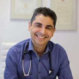 Dr Economides Evagoras