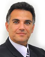 Dr Panayiotis A. Kerimis