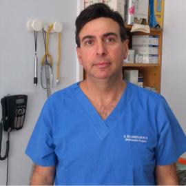 Dr George Shiamishis