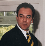 Dr Christos Michaelides
