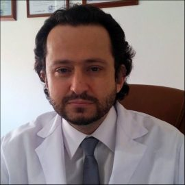 Dr Christoforou Tryfonas MD,PhD