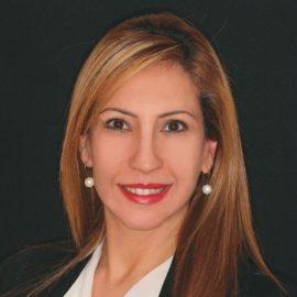 Dr Zoe Nicolaou