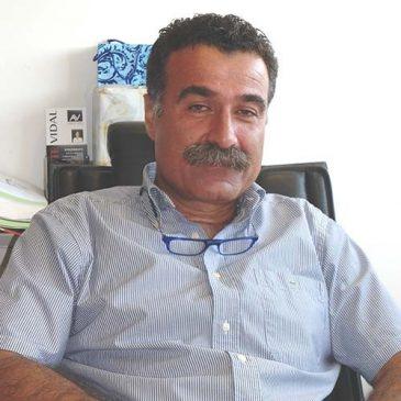 Dr Allayiotis Philippos
