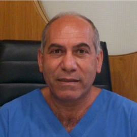 Dr Nicos Constantinou