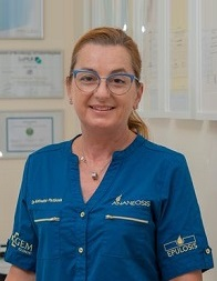 Dr Katerina Pattichis