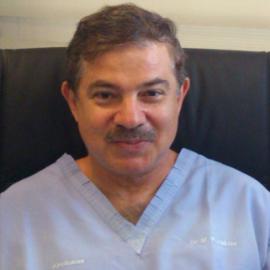 Dr Marios Phylactou