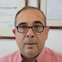 Dr Yerasimos Kyriakides