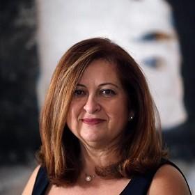 Dr Georgia Koulermou