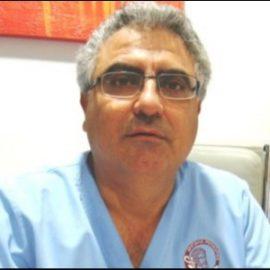 Dr Evis Christou