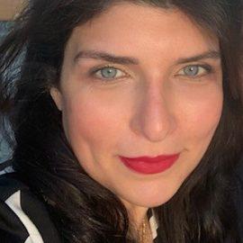 Dr Emanuella Georgiou