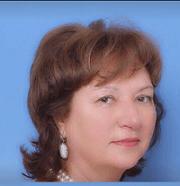 Dr Tatyana Protopapa