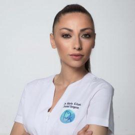 Dr Maria Kiloni