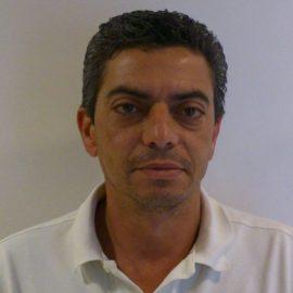 Dr Christoforos Varianos