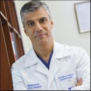 Dr Pavlos Antoniou