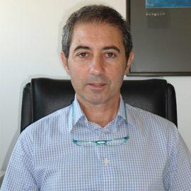 Dr. Megalemos Aris